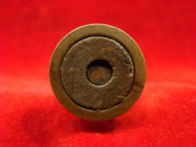 Civil War Cartridges - Army of Tennessee Relics